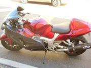 2005 Suzuki GSX-1300R