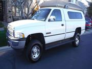 Dodge Only 63000 miles