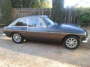 1967 Mg 1.8L 4 Cyl 1967 - Mg Mgb